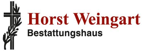 Bestattungshaus Horst Weingart