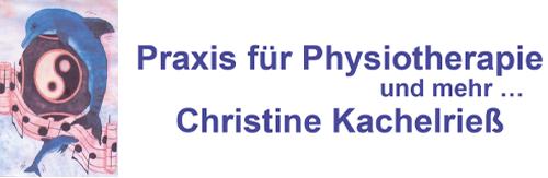 Christine Kachelrieß