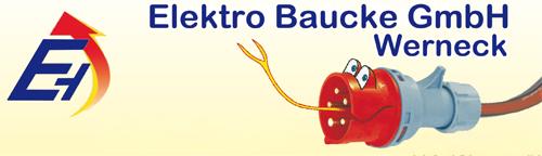 Elektro Baucke GmbH