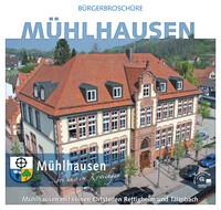 Mühlhausen mit seinen Ortsteilen Bürgerbroschüre (Auflage 7)