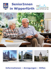 SeniorenInnen in Wipperfürth (Auflage 4)