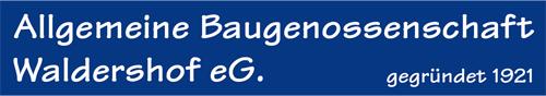 Allgemeine Baugenossenschaft eG