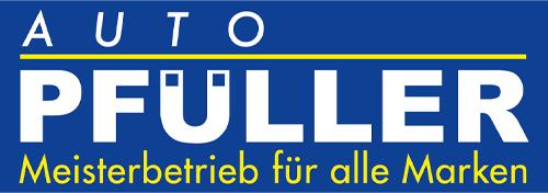 Auto-Pfüller Harald Pfüller e.K.
