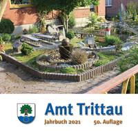 Amt Trittau Jahrbuch 2021 (Auflage 50)