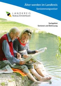 Seniorenwegweiser für den Landkreis Neuburg-Schrobenhausen (Auflage 5)