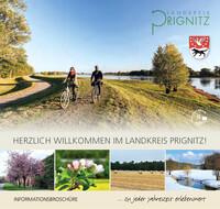 Herzlich Willkommen im Landkreis Prignitz Informationsbroschüre (Auflage 3)