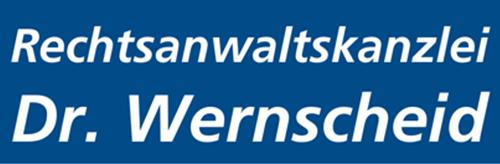 Rechtsanwaltskanzlei Dr. Wernscheid