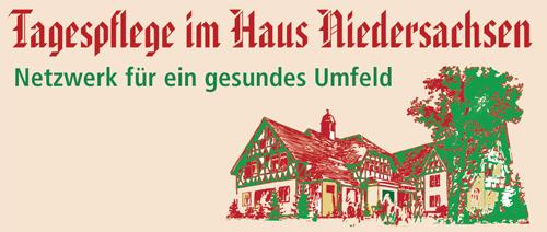 Tagespflege i. Haus Niedersachsen