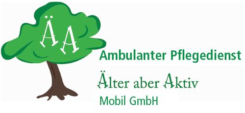 'Älter aber Aktiv Mobil' GmbH