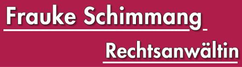 Frauke Schimmang