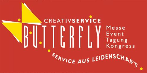 Creativservice Butterfly