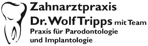 Dr. Wolf Tripps