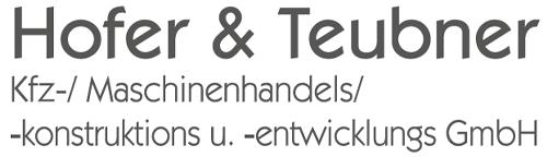 Hofer & Teubner GmbH