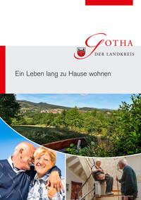 Ein Leben lang zu Hause wohnen im Landkreis Gotha (Auflage 1)