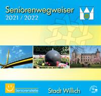 Seniorenwegweiser 2021/2022 der Stadt Willich (Auflage 7)