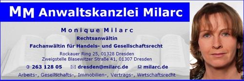 MM Anwaltskanzlei Milarc