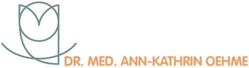 Dr. med. Ann-Kathrin Oehme