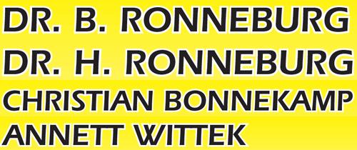 Dres. Heike und Bernd Ronneburg