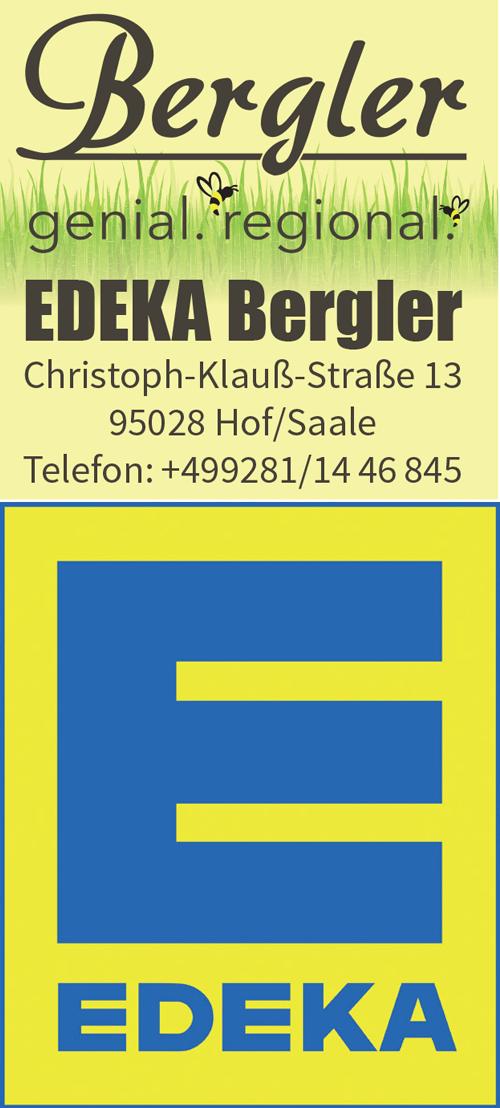 EDEKA Bergler