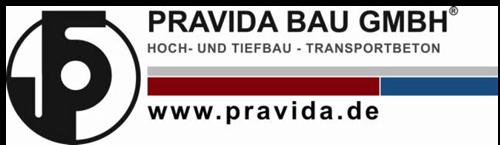 Pravida Bau GmbH