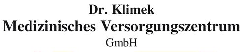 Dr. Klimek MVZ GmbH