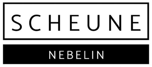 SCHEUNE Nebelin