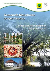 Gemeinde Malschwitz - Leben und sich wohlfühlen (Auflage 2)