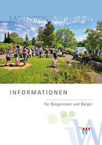 Informationen für Bürgerinnen und Bürger im Landkreis Würzburg (Auflage 3)