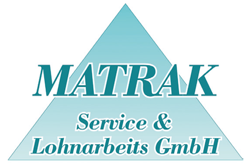 MATRAK Service & Lohnarbeits GmbH