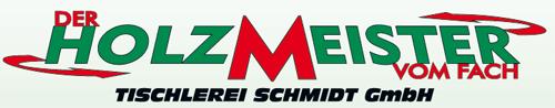 Tischlerei Schmidt GmbH