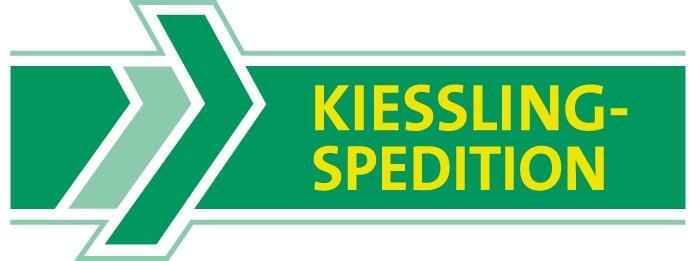 Kiessling-Spedition (Donau-Speditions-Gesellschaft Kiessling mbH & Co. KG)
