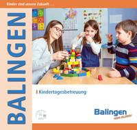 Kinder- und Jugendbroschüre der Stadt Balingen (Auflage 7)