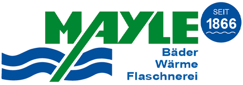 Friedrich Mayle