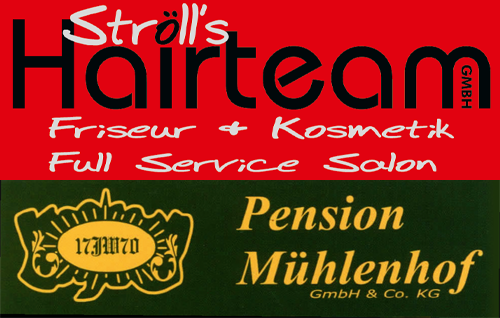 Ströll's Hairteam GmbH