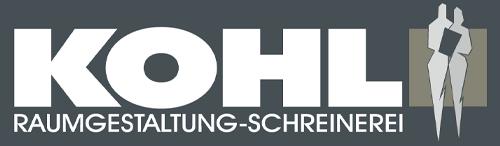 Raumgestaltung - Schreinerei Kohl