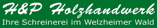 H&P Holzhandwerk