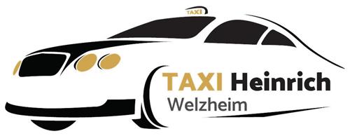 Taxi Heinrich