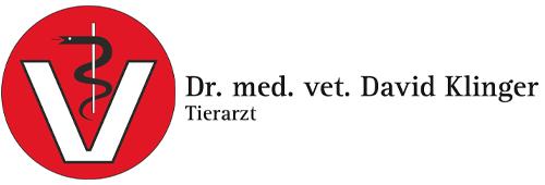 Dr. med. vet. David Klinger