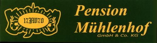 Pension Mühlenhof GmbH & Co. KG