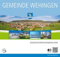 Gemeinde Wehingen Bürgerinformationsbroschüre (Auflage 2)
