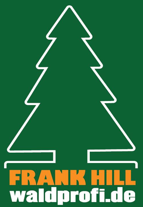 Frank Hill – Waldprofi.de