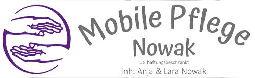mobile Pflege Nowak & Apel UG (Haftungsbeschränkt)