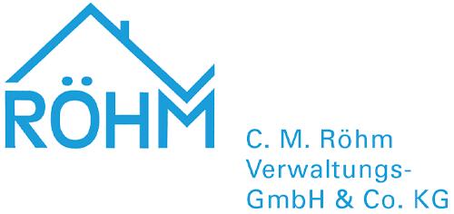 C. M. RÖHM GmbH & Co. KG
