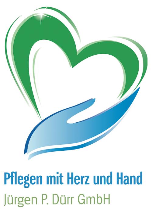 Pflegen mit Herz und Hand