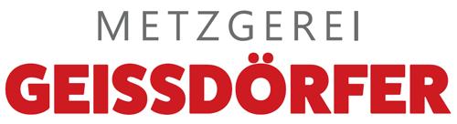 Metzgerei Geissdörfer