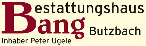 Bestattungshaus Bang