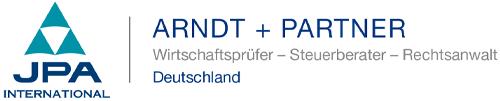 Arndt + Partner
