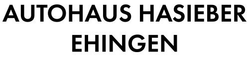 Autohaus Hasieber Ehingen GmbH & Co