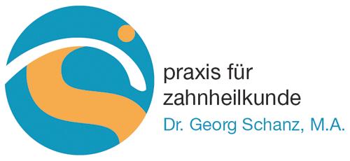 Dr. Georg Schanz M.A.