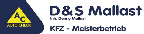 D&S Mallast